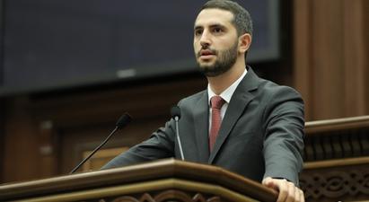 ԵԽԽՎ զեկույցով Ադրբեջանին կոչ է արվել անհապաղ վերադարձնել բոլոր հայ ռազմագերիներին և այլ պահվող անձանց․ Ռուբեն Ռուբինյան