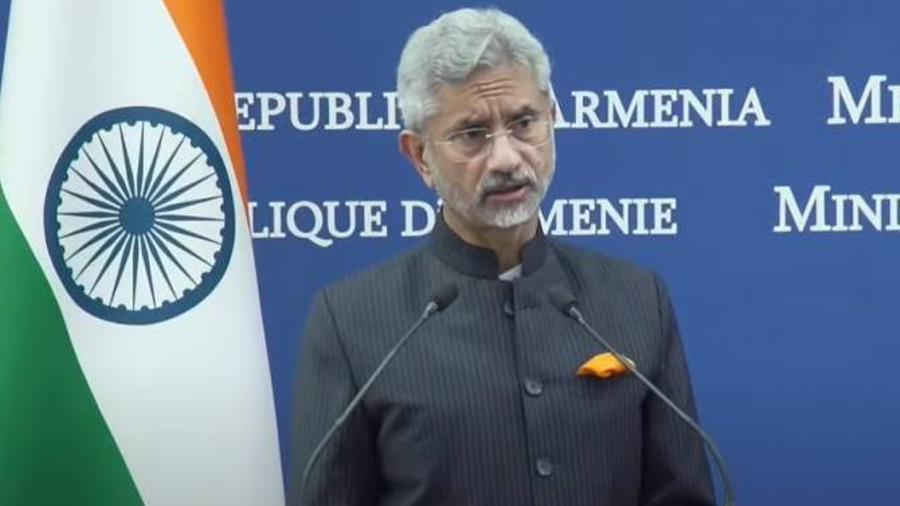 Հնդկաստանն աջակցում է Մինսկի խմբի համանախագահության շրջանակում ԼՂ կոնֆլիկտի խաղաղ լուծմանը. Ջայշանկար |armenpress.am|