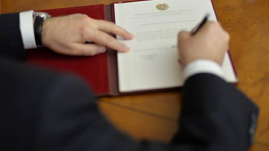 Հայաստանը Իրանում նոր դեսպան ունի