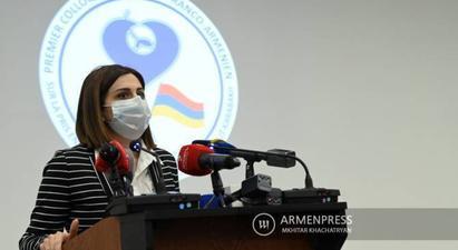 Պատվաստումը այն կանխարգելիչ միջոցառումն է, որը դուրս կհանի մեզ համավարակից. առողջապահության նախարար   |armenpress.am|