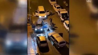 Թուրքիայում իրանցիների են ձերբակալել՝ լրտեսության կասկածանքով  |tert.am|