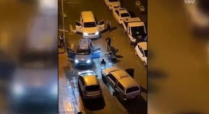 Թուրքիայում իրանցիների են ձերբակալել՝ լրտեսության կասկածանքով   tert.am 