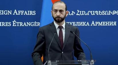 Նոր հանդիպում կազմակերպելու պայմանավորվածություն ձեռք է բերվել. Միրզոյանը՝ ԵԱՀԿ ՄԽ համանախագահների և Ադրբեջանի ԱԳ նախարարի հետ հանդիպման մասին |1lurer.am|