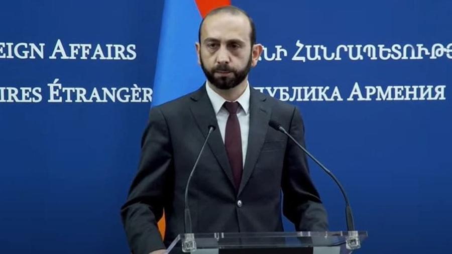 Նոր հանդիպում կազմակերպելու պայմանավորվածություն ձեռք է բերվել. Միրզոյանը՝ ԵԱՀԿ ՄԽ համանախագահների և Ադրբեջանի ԱԳ նախարարի հետ հանդիպման մասին  1lurer.am 