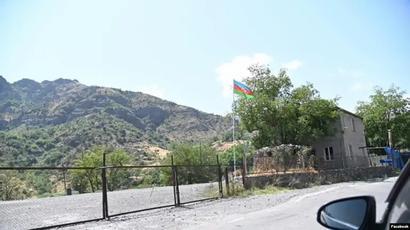 Ադրբեջանն ազատ է արձակել Գորիս-Կապան ճանապարհին ձերբակալված իրանցի երկու վարորդներին  azatutyun.am 