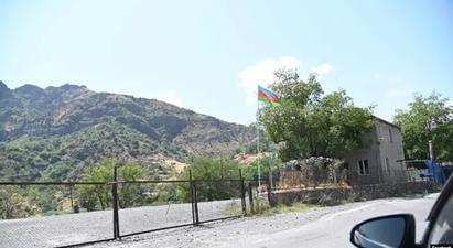 Ադրբեջանն ազատ է արձակել Գորիս-Կապան ճանապարհին ձերբակալված իրանցի երկու վարորդներին |azatutyun.am|