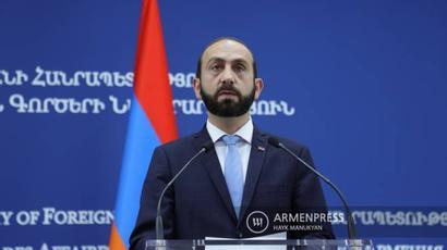 ՀՀ-ն բարձր է գնահատում ԼՂ հակամարտության խաղաղ կարգավորմանը Հնդկաստանի աջակցությունը. Միրզոյան  armenpress.am 
