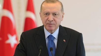 Թուրքիայի նախագահը քառօրյա այց կկատարի աֆրիկյան երկրներ |armenpress.am|
