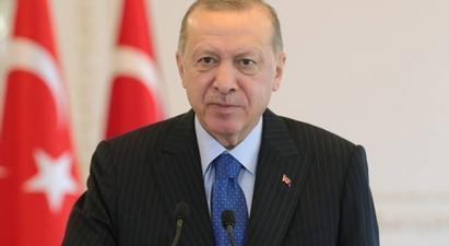Թուրքիայի նախագահը քառօրյա այց կկատարի աֆրիկյան երկրներ  armenpress.am 
