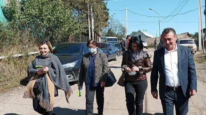 ՏԻՄ ընտրությունների նախաշեմին Դիլիջանում ժողովուրդը որոշակի զգուշավորություն է ցուցաբերում․ այդպիսի մթնոլորտ երբեւիցե չենք ունեցել․ Արա Մարտիրոսյան