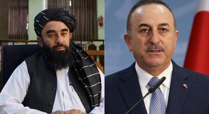 Աֆղանստանում թալիբների բարձրաստիճան պատվիրակությունն առաջին պաշտոնական այցն է կատարում. մեկնել են Թուրքիա  armtimes.com 