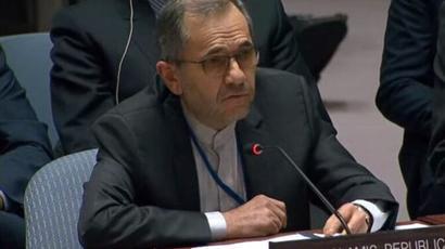 ՄԱԿ-ում Իրանի ներկայացուցիչը նախազգուշացրել է Իսրայելի հնարավոր ռազմական արկածախնդրության մասին |tert.am|