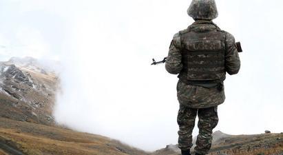 Ադրբեջանական զինուժի հարձակումից Արցախում 6 զինծառայող է վիրավորվել, 2-ի վիճակը ծանր է․ ՄԻՊ