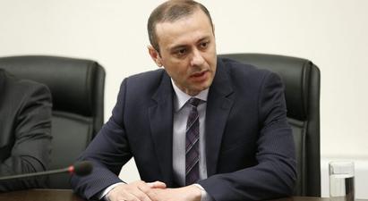 ՀՀ-ն պատրաստ է ճանապարհ տրամադրել, բայց դրանք լինելու են Հայաստանի սուվերեն վերահսկողության տակ․ Արմեն Գրիգորյանի հարցազրույցը Tasnim-ին