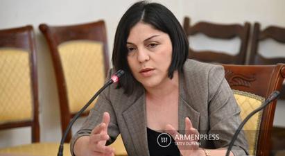 Ադրբեջանը չի գնահատում անգամ իր մշակույթը. Արցախի ԿԳՄՍ նախարար  armenpress.am 