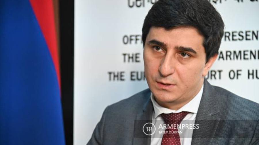 ՀՀ-ն ակնկալում է, որ միջազգային դատարանն ականջալուր կլինի ներկայացված ապացույցներին. Կիրակոսյանը Հաագայից մանրամասներ հայտնեց  armenpress.am 