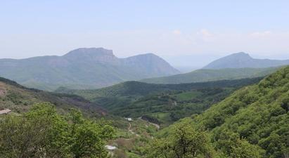 Սյունիքի մարզի Ճակատեն գյուղում ԱԱԾ-ին հողամաս կհատկացվի |hetq.am|