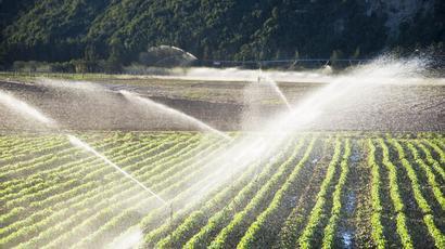 Մինչև 3 հա հողատարածքներում կաթիլային, անձրևացման ոռոգման համակարգերի ներդրման դեպքում ջրօգտագործողներին կփոխհատուցվի ոռոգման ջրի վարձավճարը