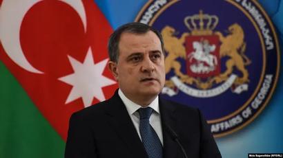 Բայրամովը կրկին պնդել է, որ Ադրբեջանը պատրաստ է կարգավորել հարաբերությունները Հայաստանի հետ  azatutyun.am 