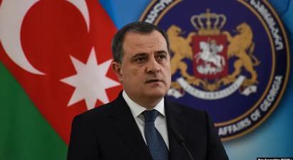 Բայրամովը կրկին պնդել է, որ Ադրբեջանը պատրաստ է կարգավորել հարաբերությունները Հայաստանի հետ |azatutyun.am|