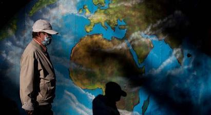 Աշխարհում ավելի քան 239,6 միլիոն մարդ է վարակվել կորոնավիրուսով |armenpress.am|