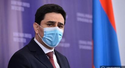 Ադրբեջանը Հայաստանի պահանջով «ռազմավարի պուրակից» հեռացրել է մանեկեններն ու սաղավարտները. Եղիշե Կիրակոսյան |armenpress.am|