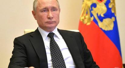 Պուտինն ԱՊՀ երկրների խորհրդի նիստում անդրադարձել է Արցախյան հակամարտության կարգավորմանը |tert.am|