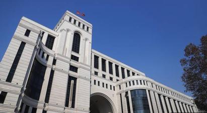 ՀՀ ԱԳՆ-ն դատապարտել է Արցախում Ադրբեջանի կողմից հրադադարի կոպիտ խախտումը