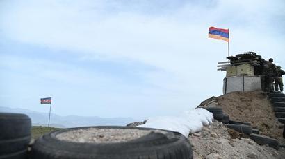 Ադրբեջանը պատրաստ է Հայաստանի հետ սահմանազատմանը՝ տարածքային ամբողջականության փոխադարձ ճանաչման պայմանով |hetq.am|