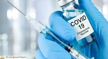 Արցախում կորոնավիրուսի 10 նոր դեպք է գրանցվել