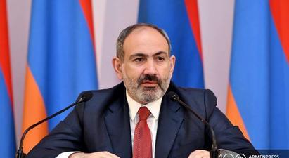 ԱՊՀ պետությունների ղեկավարների խորհրդի նիստում Նիկոլ Փաշինյանն անդրադարձել է ռազմագերիների հարցին  armenpress.am 