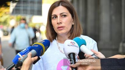 ՀՀ առողջապահության նախարարը չի բացառում թեստավորման պահանջը շաբաթը մեկ դարձնելը |armenpress.am|