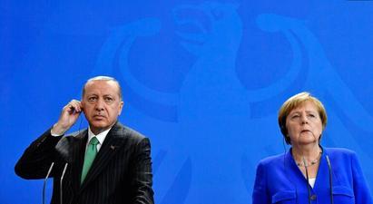 Էրդողանը հուսով է՝ Թուրքիայի հետ հարաբերություններում Գերմանիայի նոր կառավարությունը կշարունակի Մերկելի կուրսը
