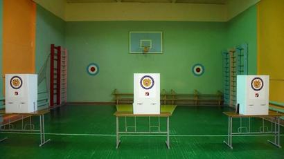 Հայաստանում ՏԻՄ ընտրություններ են |hetq.am|