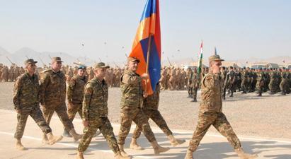 ՀՀ ԶՈՒ զինծառայողները մասնակցում են ՀԱՊԿ զորավարժություններին