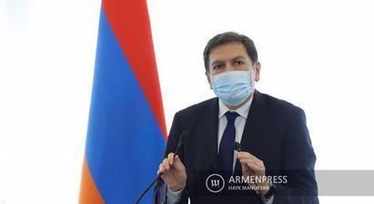 Ադրբեջանի՝ ԵԽ-ի անդամակցությամբ ստանձնած պարտավորությունների խախտումը պետք է արձագանք ստանա. ԱԳ փոխնախարար |armenpress.am|