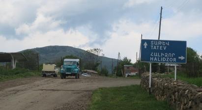 ՔՊ-ն հաղթել է Սյունիքի մարզի Տաթև եւ Տեղ համայնքներում