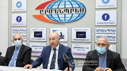 Հետպատերազմական շրջանում հոգեբանական աջակցության ծրագրով աշխատանք է տարվել շուրջ 1200 շահառուի հետ |armenpress.am|