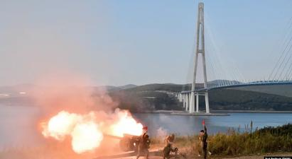 Ճապոնական ծովում ավարտվել են ռուս-չինական համատեղ զորավարժությունները |azatutyun.am|