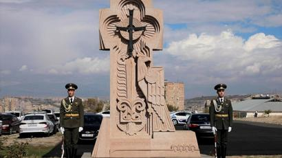 Ռազմական համալսարանում հիշատակի միջոցառում է անցկացվել՝ նվիրված 44-օրյա պատերազմում անմահացածներին