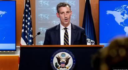ԱՄՆ-ն չի մասնակցի Աֆղանստանի հարցով մոսկովյան հանդիպմանը |azatutyun.am|