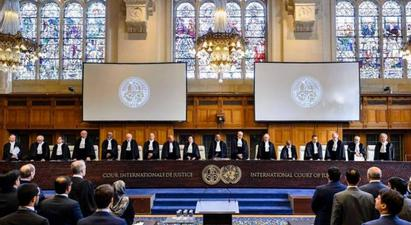 Ադրբեջանը ՄԱԿ-ի Արդարադատության դատարանում պահանջել է, որ Հայաստանն աջակցի տարածքների ականազերծման գործընթացին |tert.am|