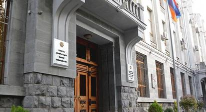 Շիրակի մարզի դատախազը Գյումրու շուրջօրյա խնամքի կենտրոնում հսկողությունն ուժեղացնելուն ուղղված միջնորդագիր է հասցեագրել  Հայկական կարմիր խաչի նախագահին