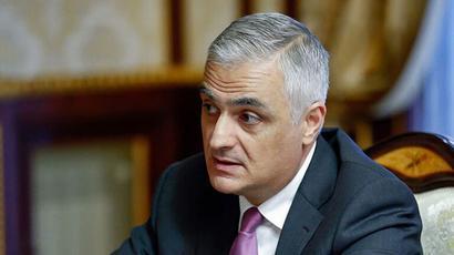 Կայացել է ՀՀ, ՌԴ և Ադրբեջանի փոխվարչապետների համանախագահությամբ աշխատանքային խմբի նիստը