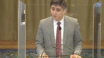 Հայաստանը Հաագայի դատարանին խնդրել է մերժել Ադրբեջանի պահանջները միջանկյալ միջոցների վերաբերյալ |azatutyun.am|