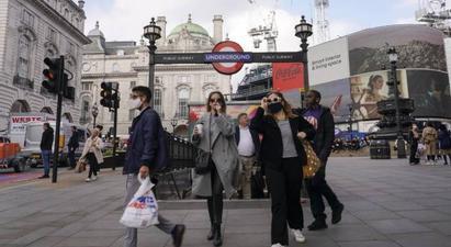 Մեծ Բրիտանիան հաստատել է երկրում կորոնավիրուսի «դելտա» շտամի նոր ենթատեսակի տարածման փաստը |armenpress.am|