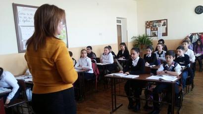 Նոյեմբերից ատեստավորված ուսուցիչների աշխատավարձը կբարձրանա 30-50 %-ով |hetq.am|