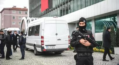 Թուրքիայում Ռուսաստանի 4 քաղաքացի է ձերբակալվել. նրանք մեղադրվում են լրտեսության մեջ  hetq.am 
