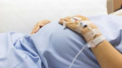 Հղիության 20-րդ շաբաթում կորոնավիրուսից մահացել է զոհվածի մայրը