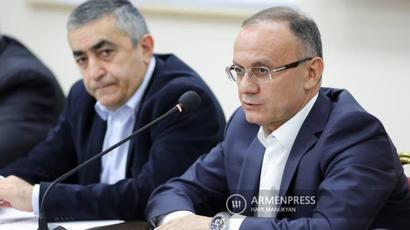 Ըստ Օհանյանի՝ պատերազմից մեկ տարի անց իրավիճակին չի տրվել լիարժեք գնահատական |armenpress.am|